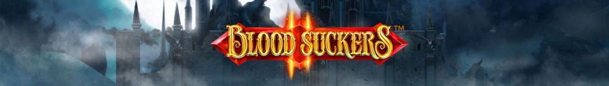 blood suckers 2 slot banner