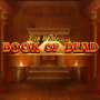 Book of Dead Slot Logo Small