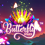 butterfly staxx slot logo small