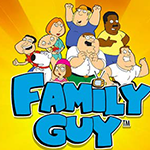 Family Guy Slot Image