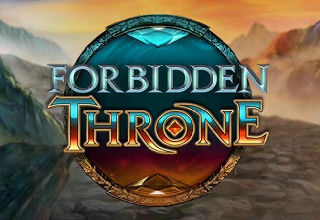 Forbidden Throne Slots - Read the Review and Play for Free