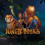 jungle books Slot Picture of Characters