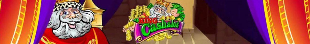 King Cashalot Slot Full Banner