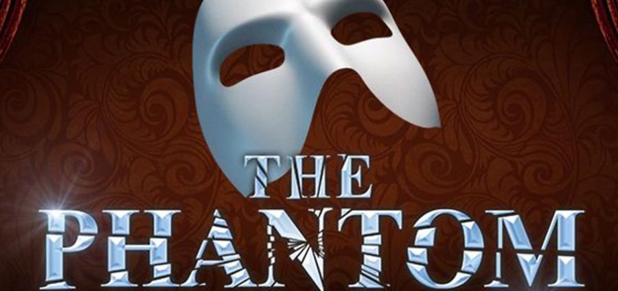 phantom of the opera slot game demo image
