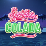 spina colada slot small
