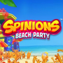 spinions beach party slot small icon