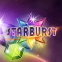 Starburst Slot Game Icon