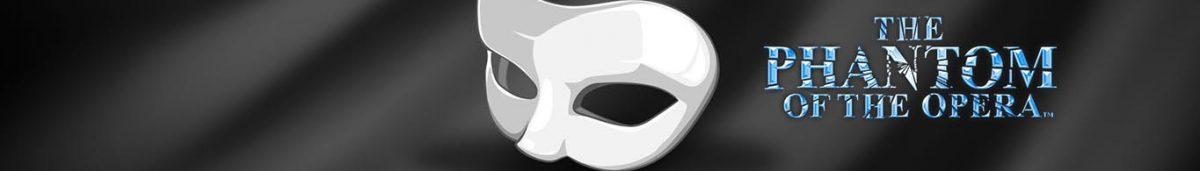 the phantom of the opera slot full banner