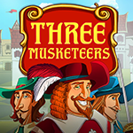 three-musketeers-slot-small image