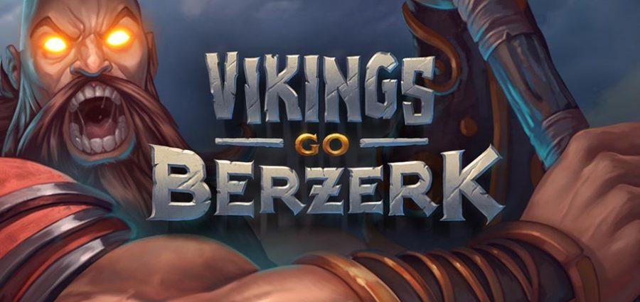 Vikings Go Berzerk Game Demo Image