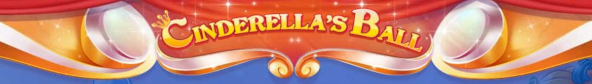 Cinderella's Ball-slot