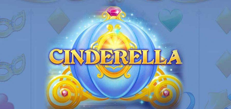 Cinderella's Ball-slot-main