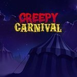Creepy Carnival Slot - Small Image