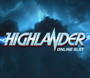 Highlander Slot Main
