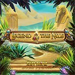Legend of the Nile Slot - Small Image