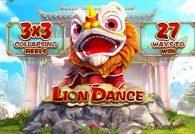 Lion Dance-slot-main