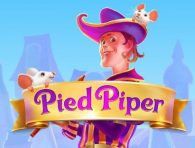 Pied Piper Slot Featured Image
