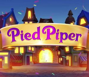 Pied Piper Slot - Main Image