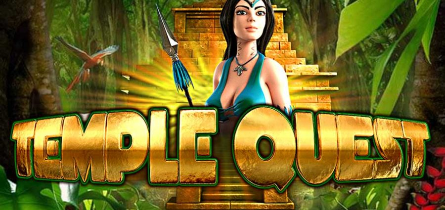 Temple Quest-slot-main