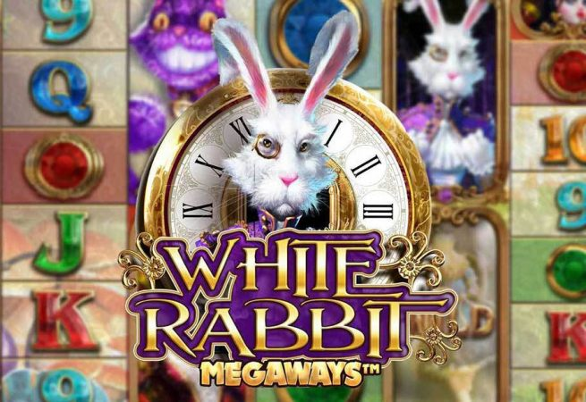 White rabbit slot review win up to 10000x your stake white rabbit slot thecheapjerseys Gallery