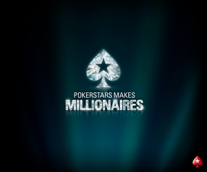 pokerstars makes millionaires ad