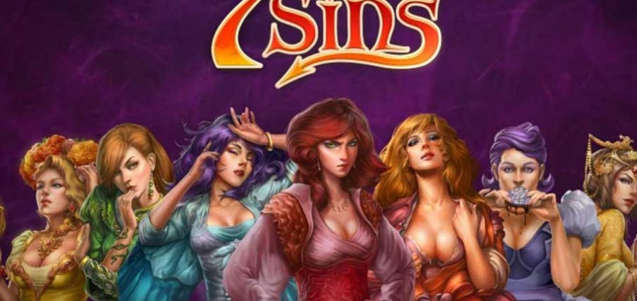 7 sins-slot-main