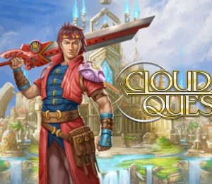Cloud Quest-slot-main