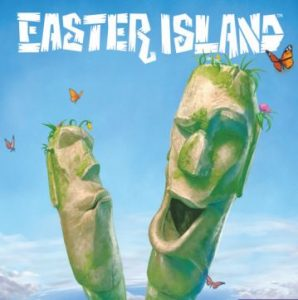 Yggdrasil Launching New Slots - Easter Island Image
