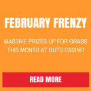 February Frenzy Featured Image