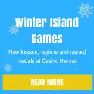 Winter Games Island - Descriptive Featured Image