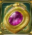 Gold King Slot Precious Jewel Symbol