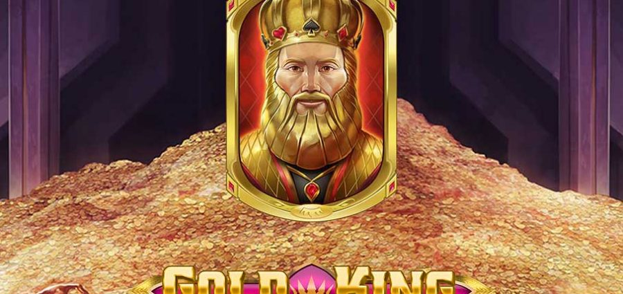 Gold King-slot-main