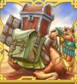 Golden Caravan Slot Camel Symbol