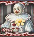 Golden Ticket Slot - Clown Symbol