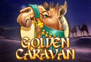 Golden Caravan Slot Game Demo Image