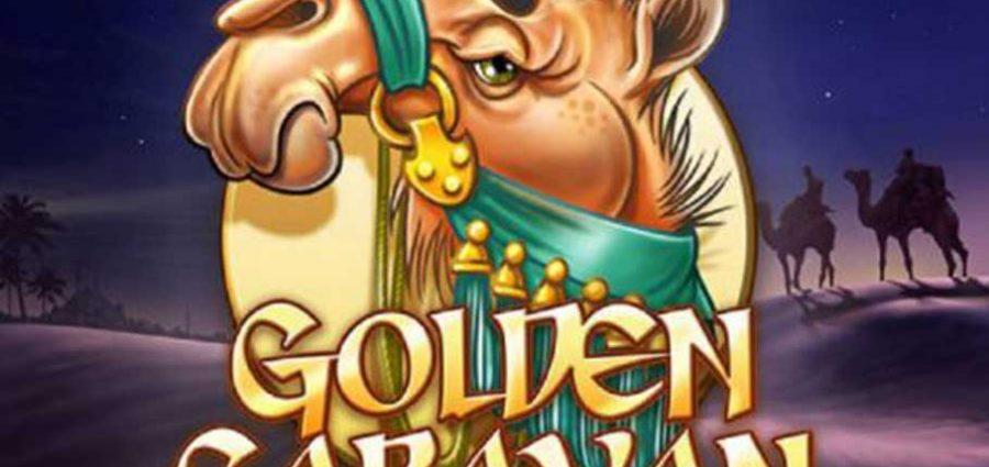 Golden Caravan Slot Game Demo Image