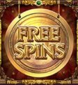 Imperial Opera Slot - Free Spins Scatter Symbol
