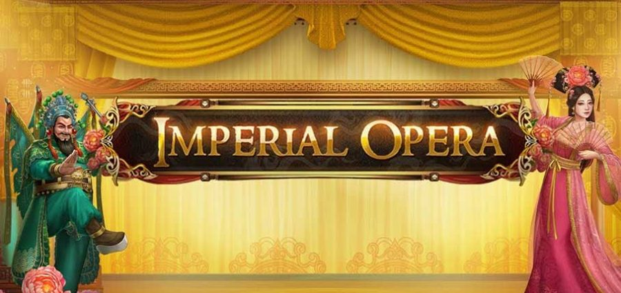 Imperial Opera Slot Main Image