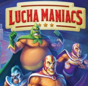Yggdrasil Launching New Slots - Lucha Maniacs Image