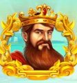 Midas Gold Slot - King Symbol