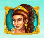 Midas Gold Slot Queen Symbol