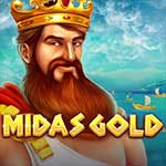 Midas Gold Slot Icon