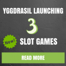 Yggdrasil Launching New Slots - Featured Image