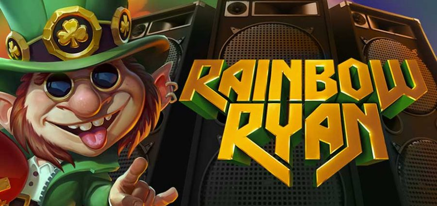 Rainbow Ryan slot game demo image