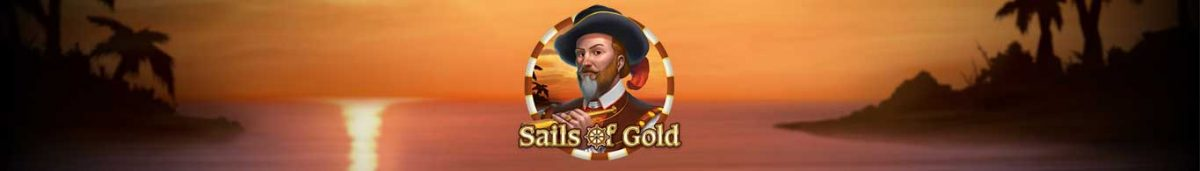Sails of Gold-slot