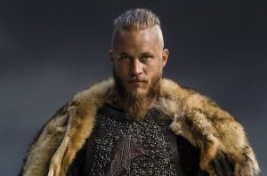 Vikings Slot Picture of Ragnar