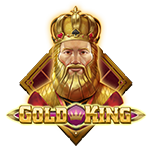 Gold King Slot - Small Icon