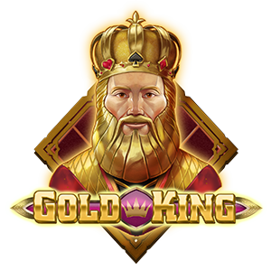 Gold King Slot - Featured Image