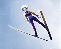 Winter Games Island - Single Boss