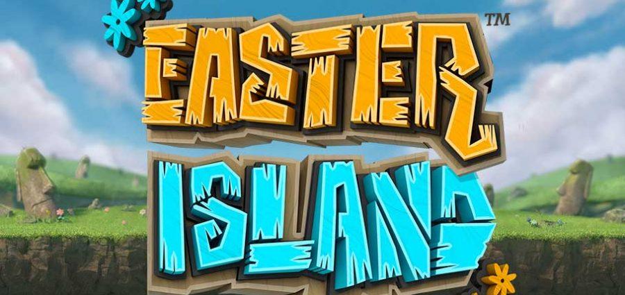 Easter Island Slot Main Image